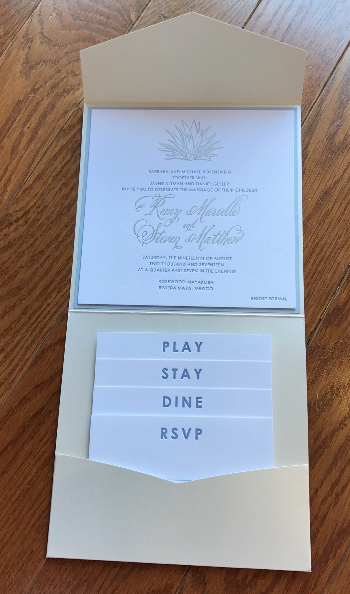 Stunning Wedding Invitations And Stationery In Westchester County Ny
